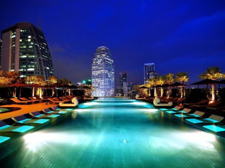 Grande Centre Point Hotel Terminal 21 2 # 88 Sukhumvit Soi 19 (Wattana), Sukhumvit Road, Klongtoey Nua, Wattana, Sukhumvit, Bangkok, Thailand