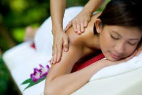 Wonderful Massage.