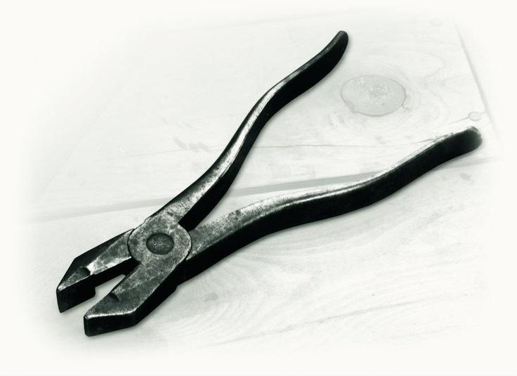 Vintage Klein Tools pliers