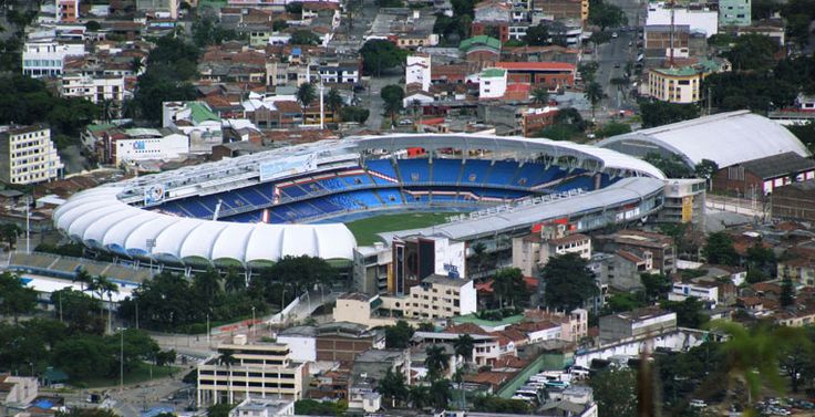 #Cali se pone los tenis! | Marca país #Colombia