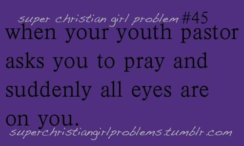 christian girl dating problems What's up with teen dating you don't need the problems of a close relationship right now date a christian girl who you know has god's will in view.