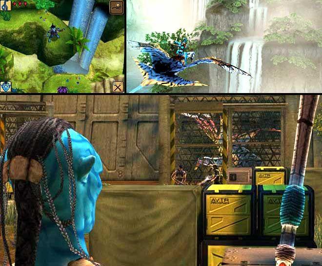 james cameron avatar game free full version