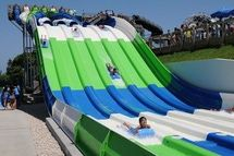 Cool Off at 7 Fort Lauderdale Water Parks: Rapids Water Park