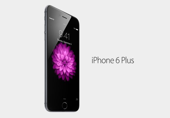 "Apple officially announces the iPhone 6 Plus with a 5.5"" display - GSMArena.com news"