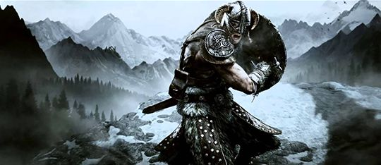Skyrim: Special Edition PS4 Game Review