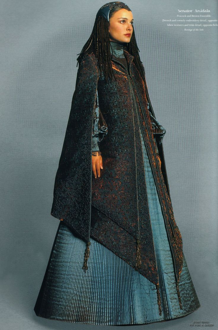 17 best images about amidala star wars wardrobe on pinterest cloaks queen amidala and. Black Bedroom Furniture Sets. Home Design Ideas