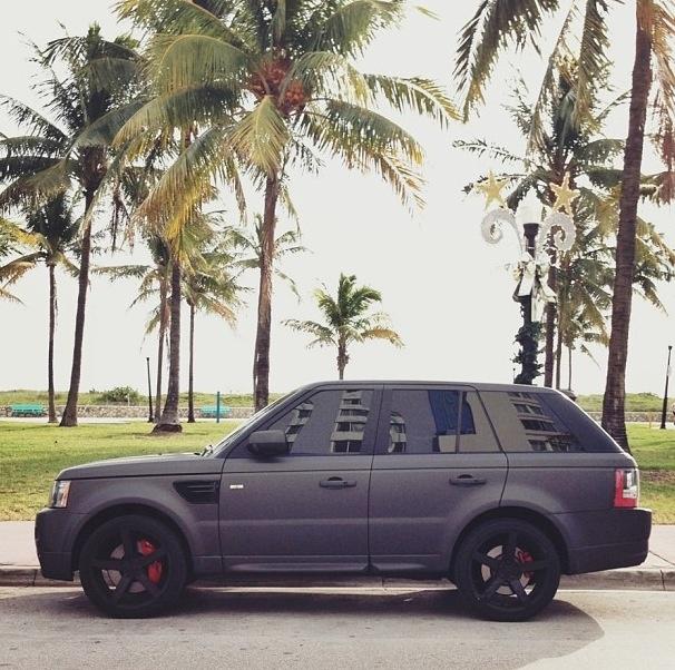 Range Rover Black Edition. Dreaaam!!!
