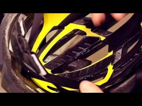 Ny hjälmteknik gör skillnad - Bäst i test cykelhjälmar | Testfakta