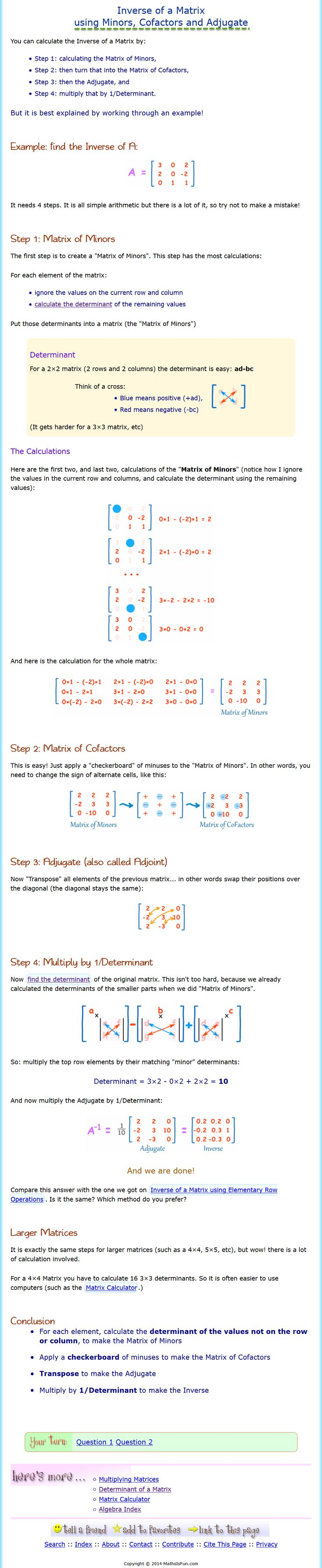 advanced algebra Algebra ii/advanced algebra is the culminating course in a sequence of three high school courses designed to ensure career and college readiness.