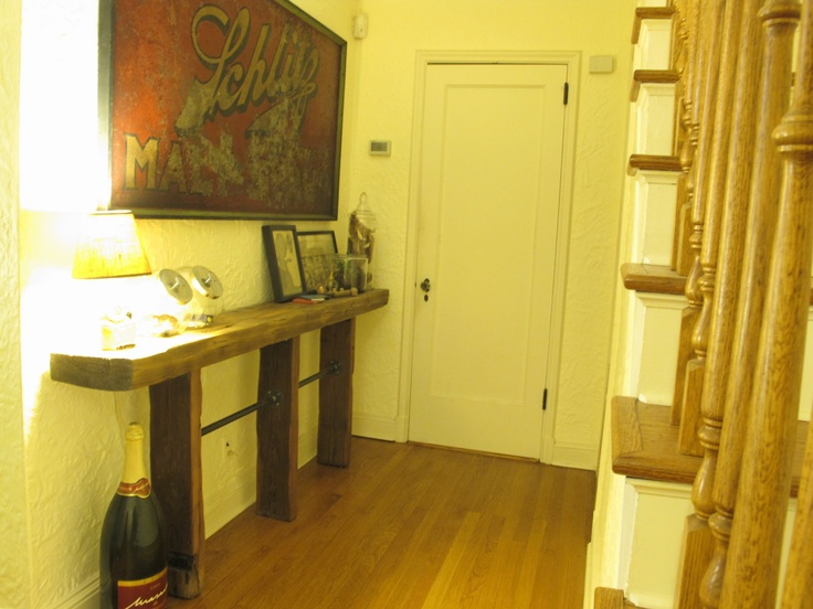 Narrow Entry Table best 25+ narrow entry table ideas on pinterest | foyer table decor