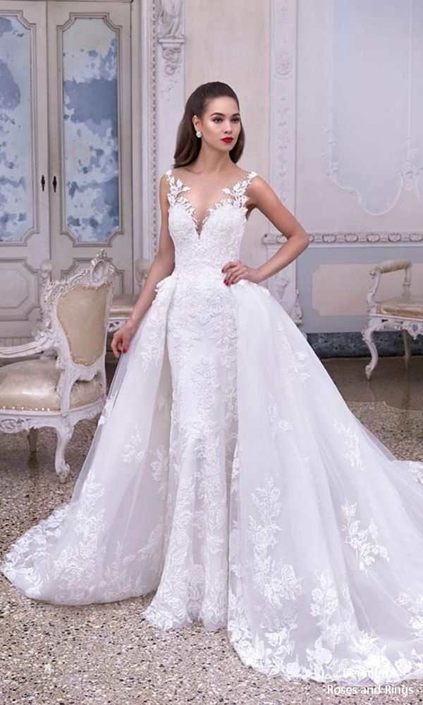 Platinum By Demetrios 2019 Wedding Dresses Wedding Dresses
