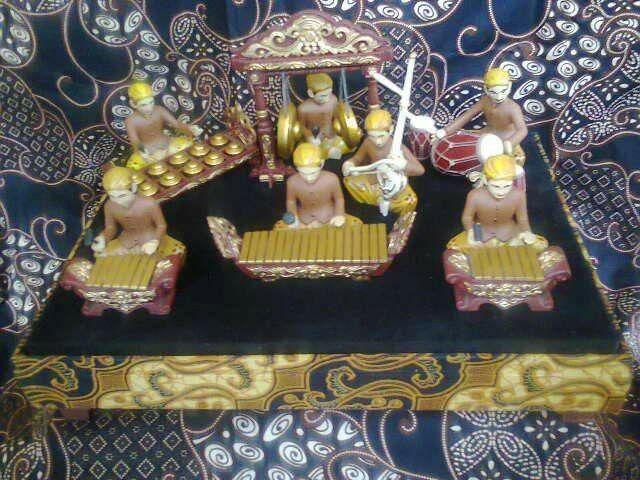 Craft from west java