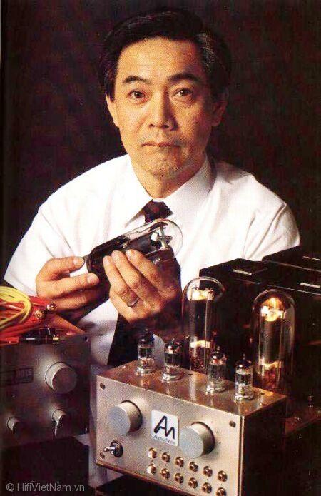 Hiroyasu Kondo: Người tạo nên tên tuổi Audio Note Kondo | :: Hifi Việt Nam ::