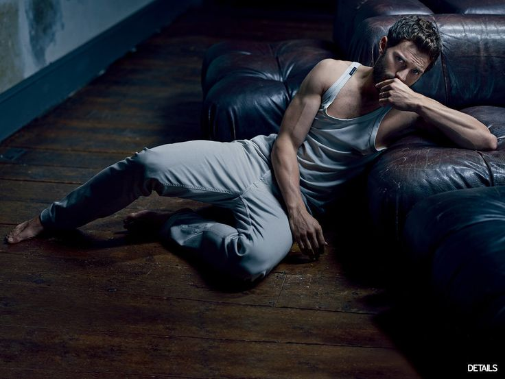 57 Sexy Photos of Jamie Dornan That Will Have You Reaching For a Fan