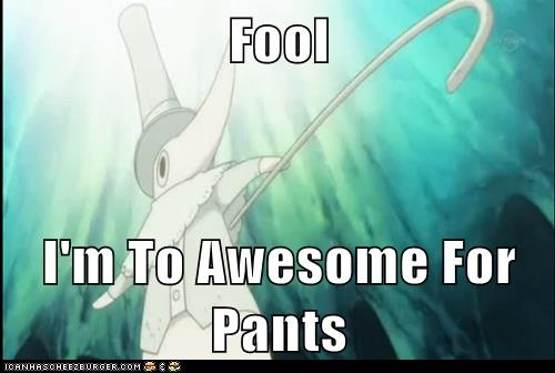 Excalibur  ~ Soul Eater: i feel like that all the time