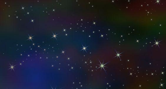 Ein Sternenhimmel Aus LED Lichtern Schafft Gemutlichkeit In Schlaf Und Kinderzimmer Wie Sie Einen