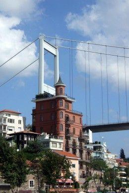 Bosphorus Bridge - İstanbul