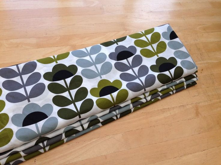Roman Blind Orla Kiely Sweet Pea Interlined Self Locking Side Chain Track MTM in Home, Furniture & DIY, Curtains & Blinds, Blinds | eBay