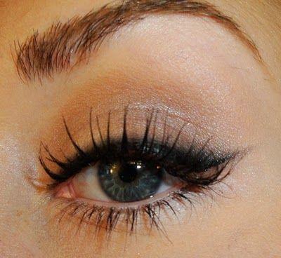 Best Cat-Eye tutorial! beautiful.. i love how it looks more blended!