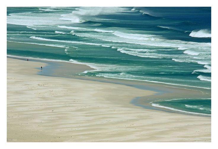 de strandloper, South Africa