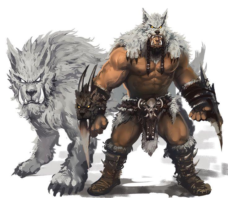 Durotan - Warcraft