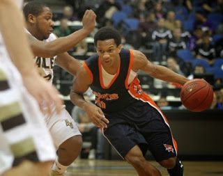 Tobacco Road Rivalries: UNC Basketball Recruiting: Rashad Vaughn the SG Position and the 2014 Class