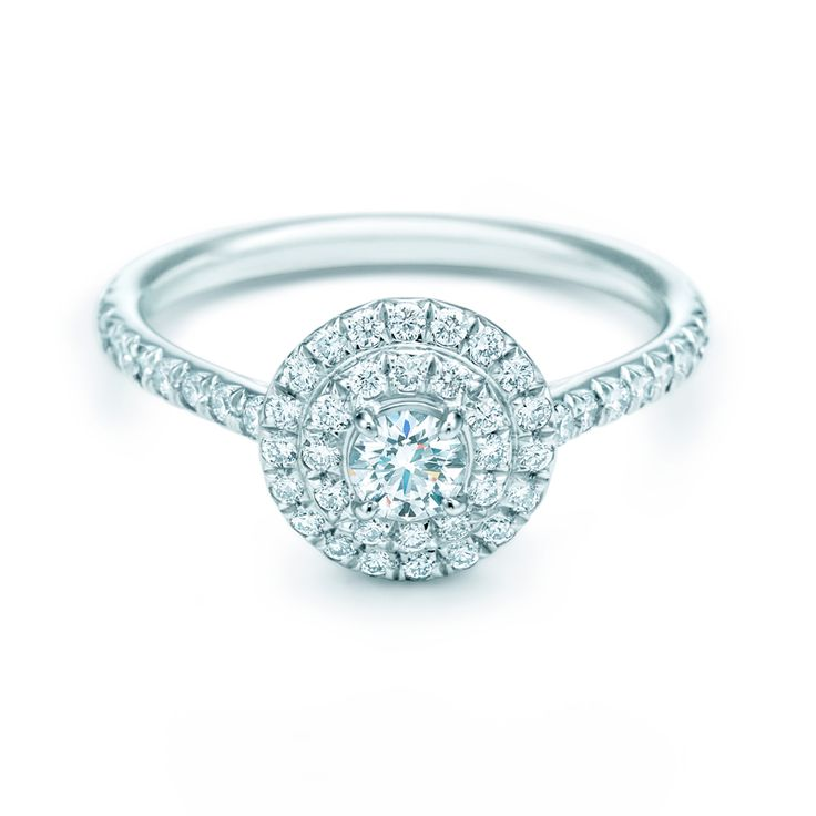 144 Best Tiffany Amp Co Engagement Rings Images On Pinterest
