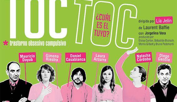 TOC TOC - ANTENAS ALERTAS