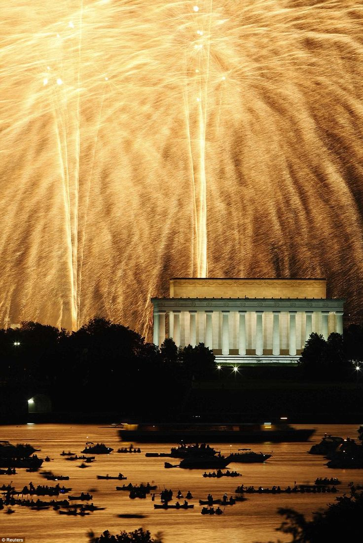 july 4th potomac river cruise