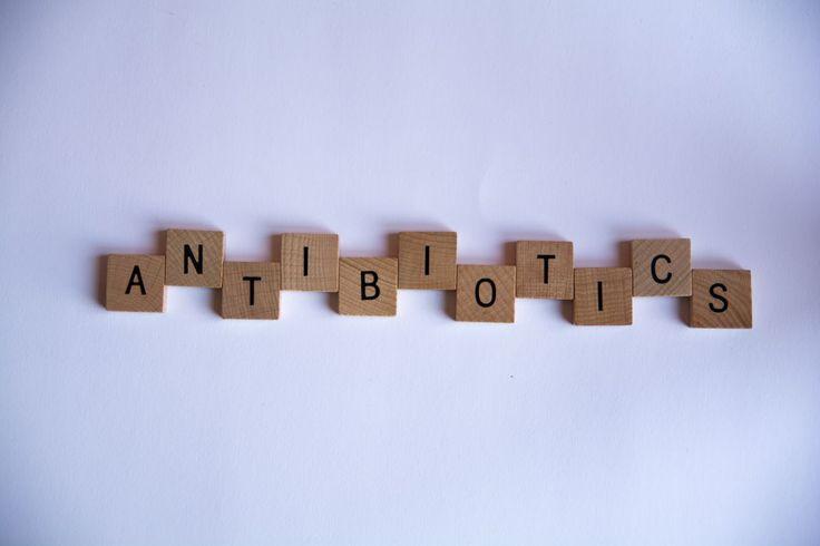 Antybiotyki sprzyjają cukrzycy?