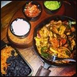 Pan de Muerto Mystic Mexican Cuisine & Tequila Bar, Wellington Central » MenuMania
