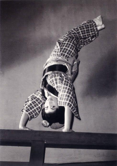 美空ひばり Misora Hibari / 銭形平次捕物控 死美人風呂 (1956)
