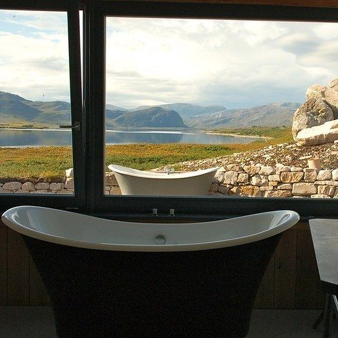Croft 103, Durness, Sutherland | 16 Deeply Romantic, Beautiful, And Sexy Places To Stay In Scotland