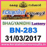 keralalotteriesresults.in-31.03.2017-bn-283-live-bhagyanidhi-lottery-result-today-kerala-lottery-results