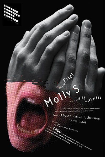 Michal Batory, Molly S., 1997