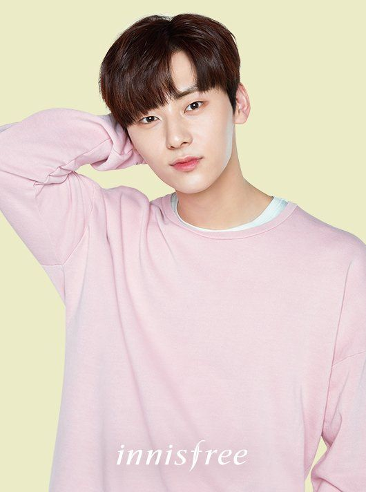 Produce 101 Season 2 (@mnet101boys) | Twitter minhyun