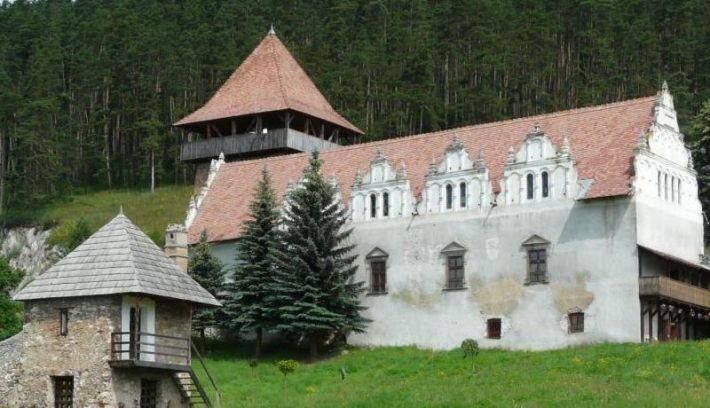 A Lázár-kastély adhat otthont Erdély történelmének