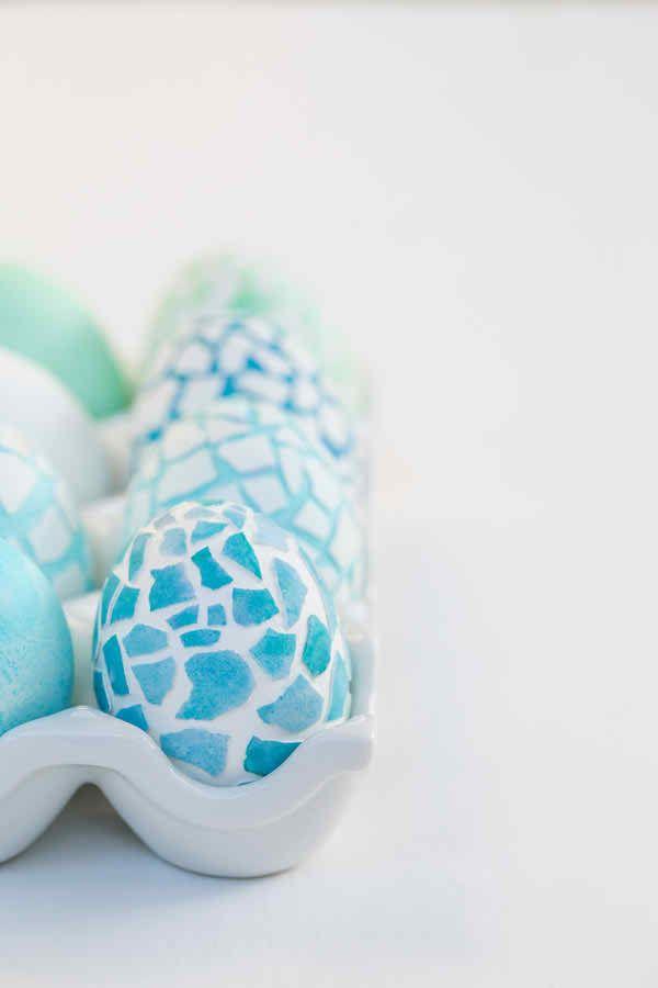 Mejores 41 imágenes de Easter time is a time for Eggs en Pinterest ...