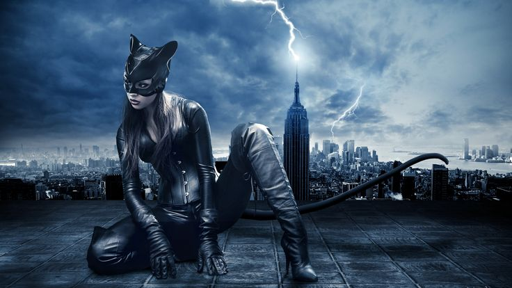 catwoman [1920x1080] Need #iPhone #6S #Plus #Wallpaper/ #Background for #IPhone6SPlus? Follow iPhone 6S Plus 3Wallpapers/ #Backgrounds Must to Have http://ift.tt/1SfrOMr