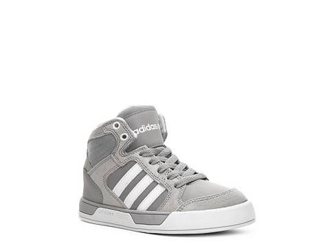f861369ed69f discount code for light onix running white aw4306 adidas neo raleigh boys  toddler youth mid top