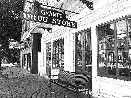East Side Craft House Liquor Store
