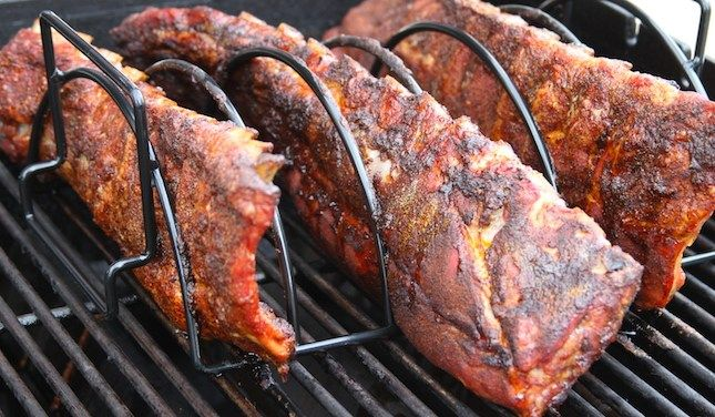 How To Smoke Ribs On A Gas Grill The Sauce By All Things Bbq Smoked Ribs Ribs On Gas Grill How To Cook Ribs,What Is Triple Sec Substitute