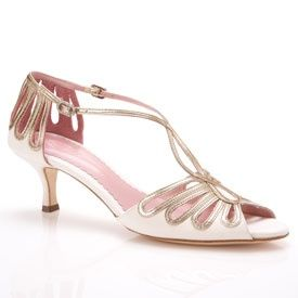 Leila Gold   Emmy Shoes