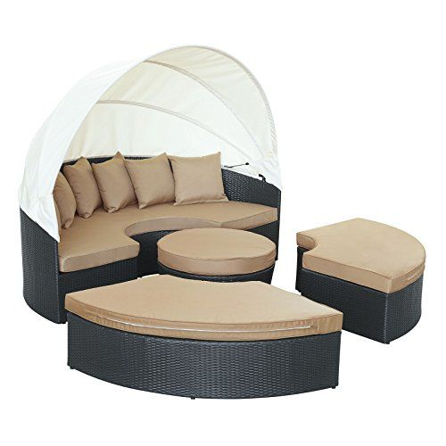 Quest Canopy Outdoor Patio Daybed Espresso Mocha For Sale https://patioporchswings.info/quest-canopy-outdoor-patio-daybed-espresso-mocha-for-sale/