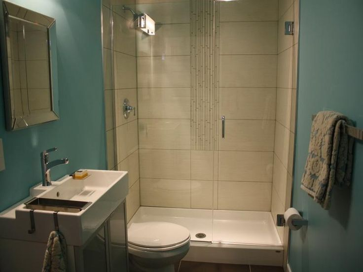 Best Basement Bathroom Ideas Images On Pinterest Bathroom - Basement bathroom contractors
