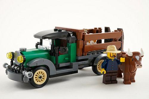 81 besten lego autos bilder auf pinterest legos autos und lego ritter. Black Bedroom Furniture Sets. Home Design Ideas