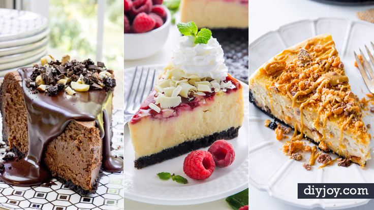 Love cheesecake? If so, you are going to love these 38 creative cheesecakerecipes. The best of Pinterest, you will find just about any flavor you may be looking for, plus a few you would have never thought of. From chocolate to coffee to lemon and other fun and fruity flavors, you will find some mo