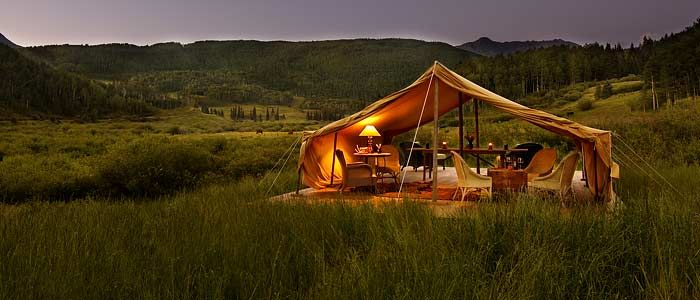 valley viewGlamping Camps, Glampingcamp Stuff, Beautiful Spaces, Dreams, Safari Tents, Amazing Places, Africa, Outdoor Spaces, Happy Campers