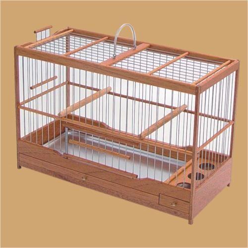 Como fazer uma gaiola para pássaros - 8 passos - umComo                                                                                                                                                                                 Mais