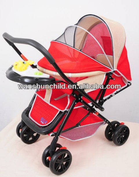 Baby Doll Car Seat